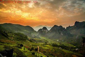 Tour Xuyên Việt 7 Ngày 6 Đêm