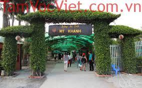Hải Phòng – Sài Gòn – Đồng Tháp – Châu Đốc – Cần Thơ – Sài Gòn 4N3Đ