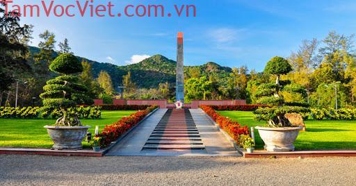 Nghĩa trang Hàng Dương - Cổng thông tin điện tử Bà Rịa - Vũng Tàu