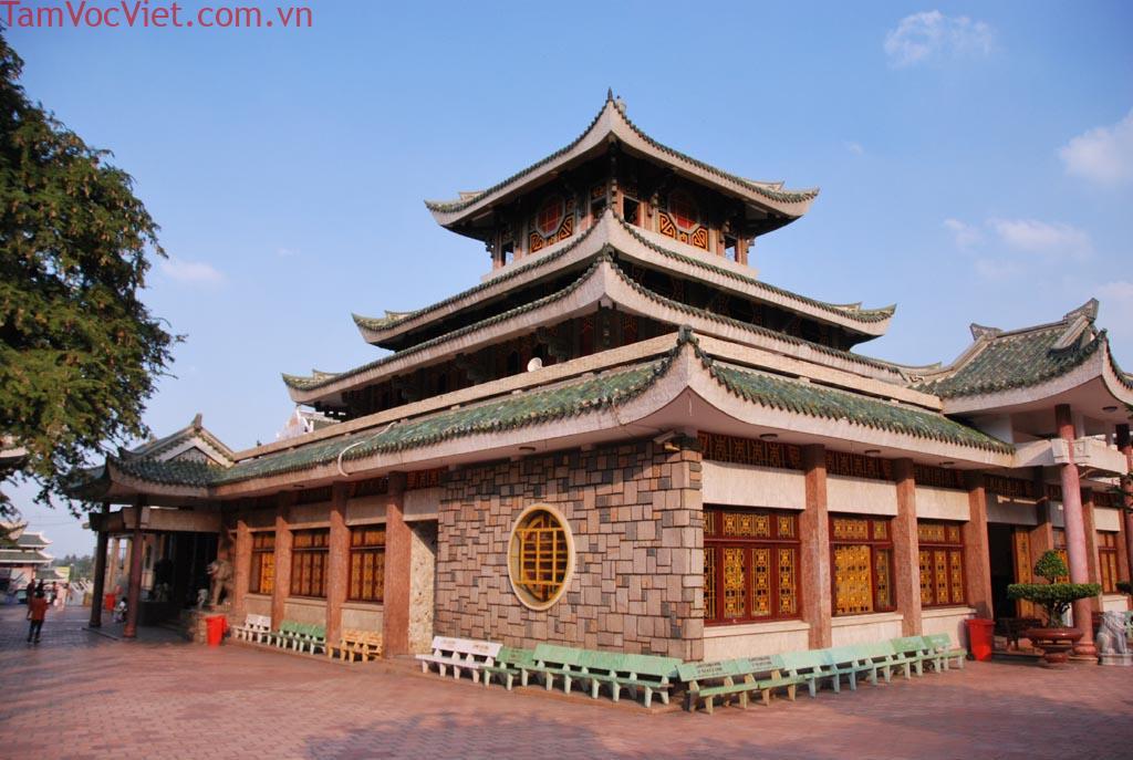 Tour Hà Nội – Cần Thơ – Sa Đéc – Châu Đốc – Cần Thơ 3N2Đ