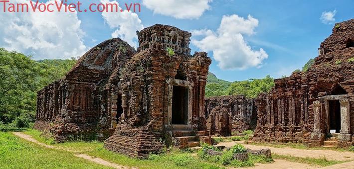 Tour Mỹ Sơn 1 Ngày Từ Đà Nẵng