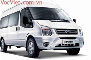 Thuê Xe Ford Transit 16 Chỗ
